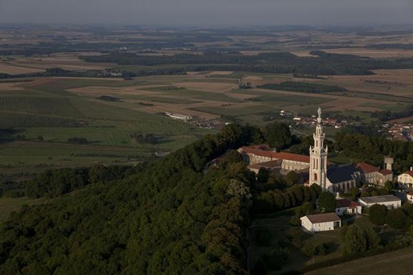 Sanctuaire de Notre-Dame de Sion